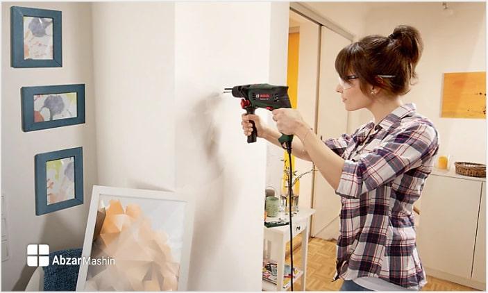 Household drills