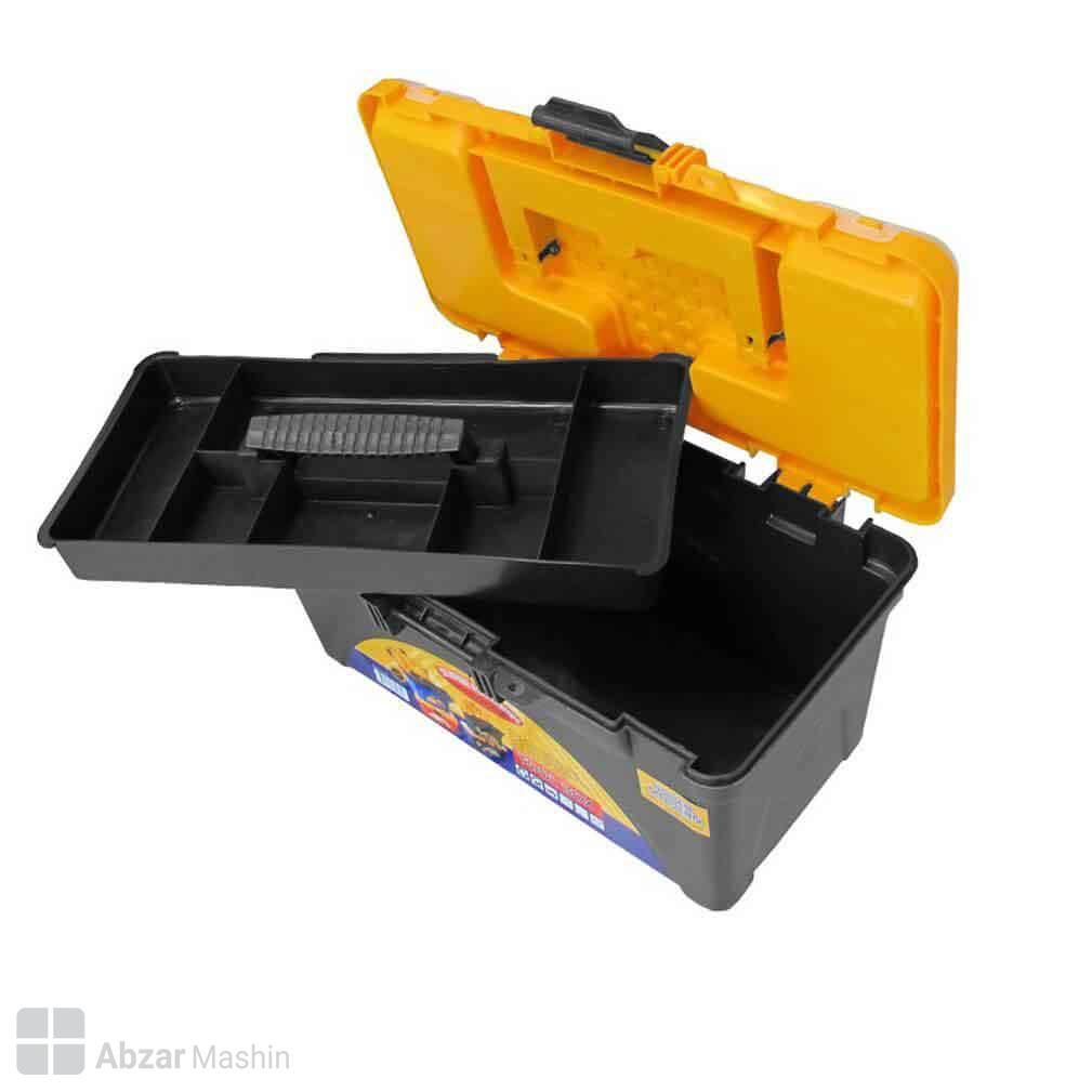 جعبه ابزار صامو پرشین مدل G 200